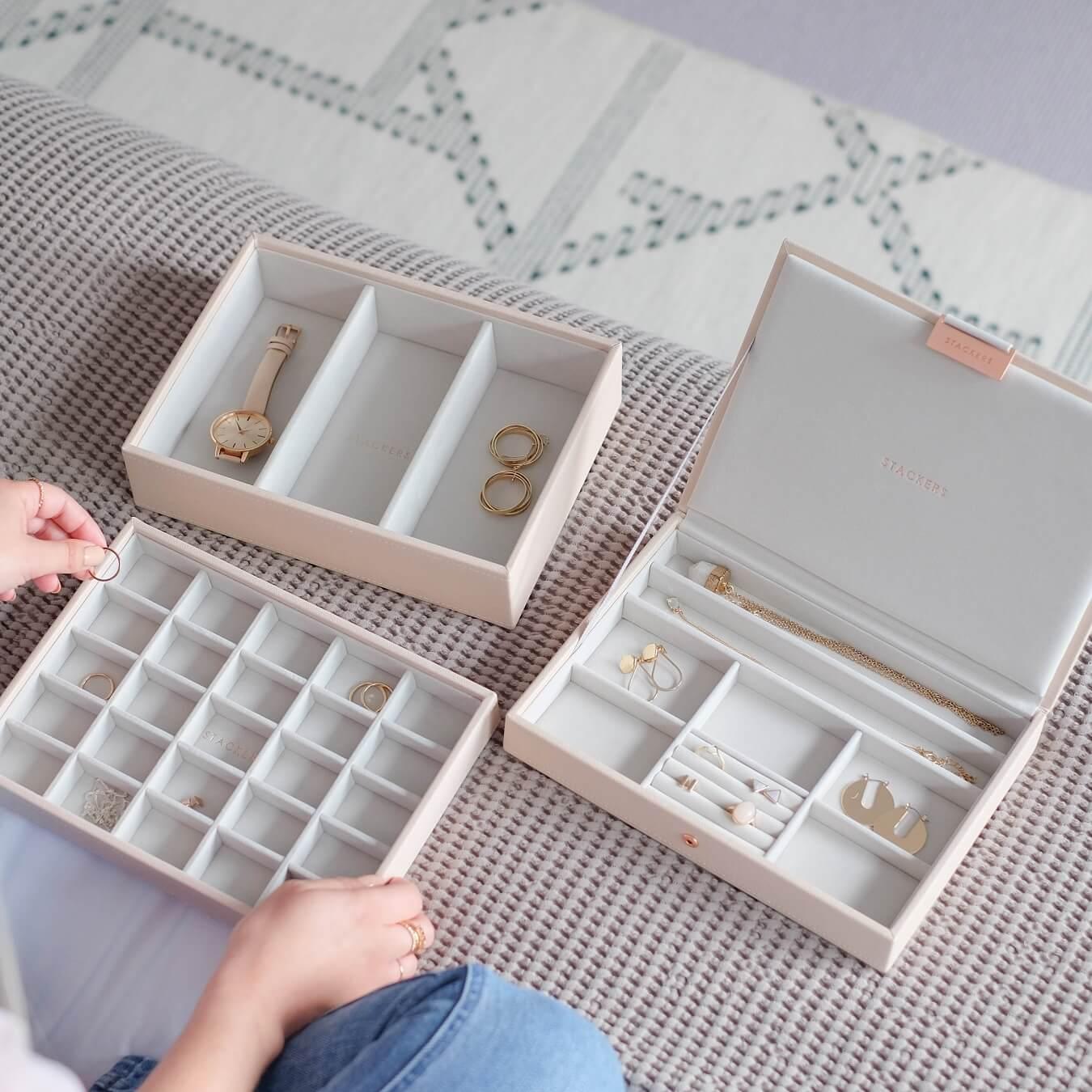 Stwórz własne pudełko na biżuterię